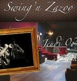 CONCERT DE SWING'N ZAZOO A L'ESPACE TOUS EN SCÈNE A CONDOM