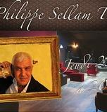 CONCERT DE PHILIPPE SELLAM TRIO A L'ESPACE TOUS EN SCÈNE A CONDOM
