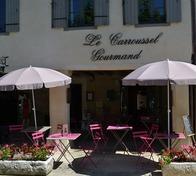 LE CARROUSSEL GOURMAND