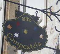 LE COMPOSTELA - GÎTE D'ETAPE