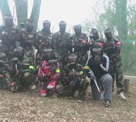 PAINTBALL L'EMPIRE DU JEU