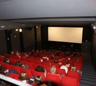 CINEMA DE CONDOM - LES LUMIERES DE LA VILLE