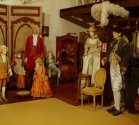 MONDE ET MERVEILLES MUSÉE DE L'HISTOIRE DU COSTUME
