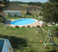 CAMPING LES ALISIERS