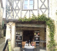 BOUTIQUE VIGNOBLES LADEVEZE