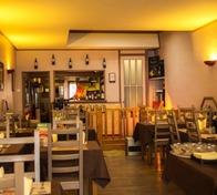 RESTAURANT PIZZÉRIA DA FULVIO - LE GRAND CAFÉ