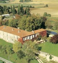 CHÂTEAU MONLUC - Saint-Puy