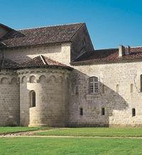 ABBAYE CISTERCIENNE DE FLARAN (XII - XVIIIème) - Valence-sur-Baïse