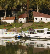 HALTE NAUTIQUE DE VALENCE-SUR-BAÏSE - Valence-sur-Baïse