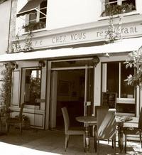 CHEZ VOUS - Saint-Puy