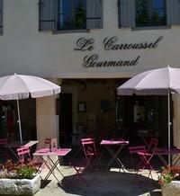 LE CARROUSSEL GOURMAND - Fourcès