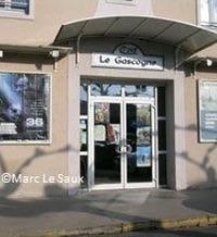 CINEMA DE CONDOM - LES LUMIERES DE LA VILLE - Condom