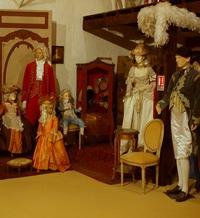 MONDE ET MERVEILLES MUSÉE DE L'HISTOIRE DU COSTUME - Valence-sur-Baïse