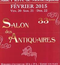 SALON DES ANTIQUAIRES - Condom