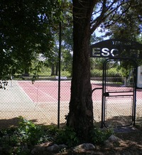 TENNIS MUNICIPAL - Fourcès