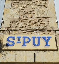 BIBLIOTHÈQUE - Saint-Puy