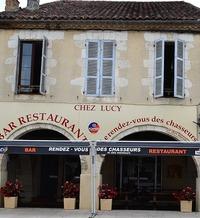 CHEZ LUCY - Valence-sur-Baïse