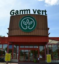 GAMM-VERT JARDINERIE ANIMALERIE - Condom