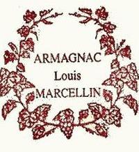 ARMAGNAC LOUIS MARCELLIN - Gazaupouy