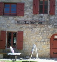 OFFICE DE TOURISME DE LA TENAREZE - LARRESSINGLE - Larressingle