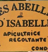 LES ABEILLES D'ISABELLE - Condom