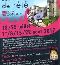 LES MARDIS DE L'ÉTÉ - Condom