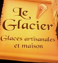 LE GLACIER - Larressingle