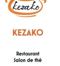 RESTAURANT - SALON DE THÉ LE KÉZAKO - Condom