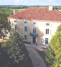 MAISON LE CASTEL PIERRE - Lagraulet-du-Gers