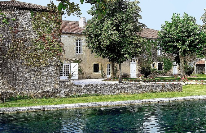 CHÂTEAU MONLUC 4 - Saint-Puy