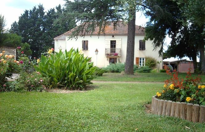 DOMAINE DU CAPITAINE 1 - Beaucaire