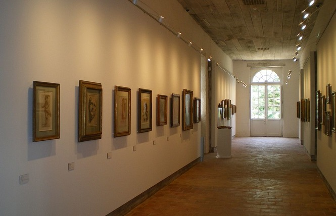 ABBAYE CISTERCIENNE DE FLARAN (XII - XVIIIème) 4 - Valence-sur-Baïse