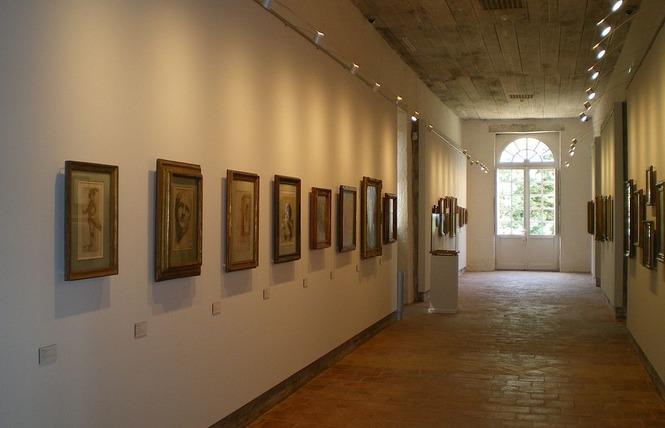 ABBAYE CISTERCIENNE DE FLARAN (XII - XVIIIème) 3 - Valence-sur-Baïse
