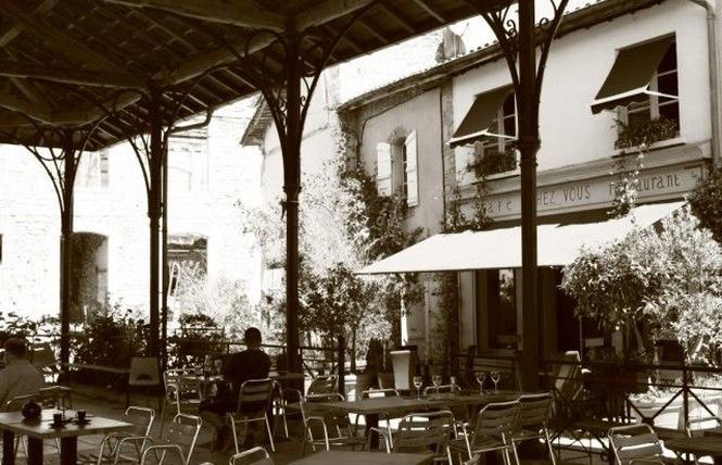 CHEZ VOUS 11 - Saint-Puy