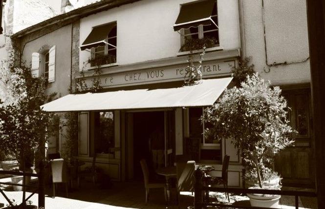 CHEZ VOUS 4 - Saint-Puy