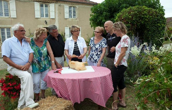 TERRE BLANCHE 2 - Saint-Puy
