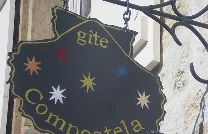 LE COMPOSTELA - GÎTE D'ETAPE 1 - Montréal