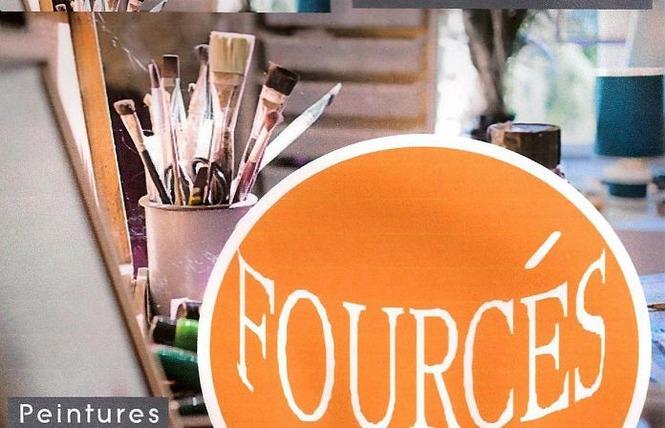 ATELIER GALERIE D'ART 2 - Fourcès