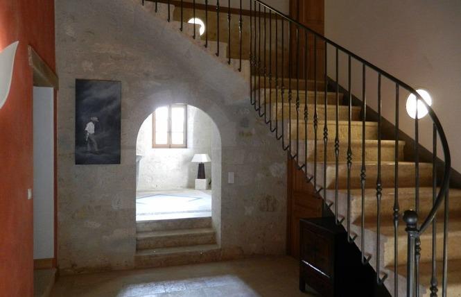 LE PIGEONNIER 3 - Castelnau-sur-l'Auvignon