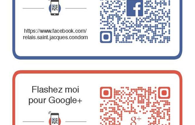 LE RELAIS DE SAINT JACQUES - GÎTE D'ETAPE 4 - Condom