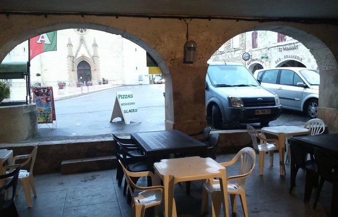 PIZZERIA LA VIE EST BELLE 8 - Valence-sur-Baïse