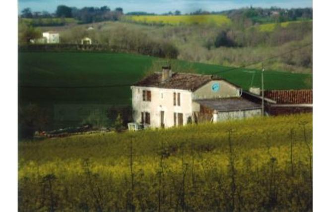 ACCUEIL BÉNÉVOLE L'ANCRE 1 - Castelnau-sur-l'Auvignon