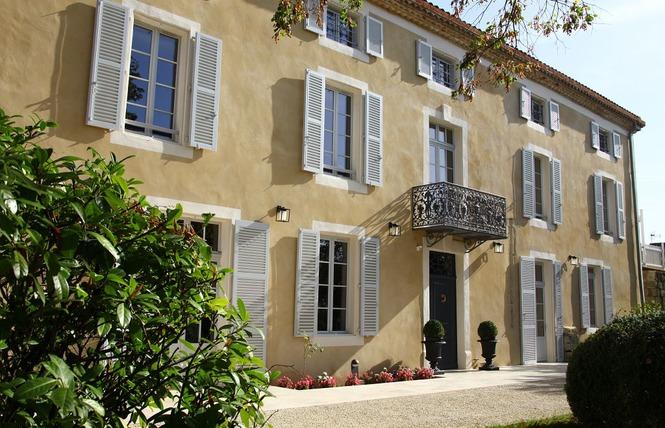 LE CASTEL PIERRE 15 - Lagraulet-du-Gers