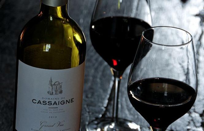 CHÂTEAU DE CASSAIGNE 5 - Cassaigne