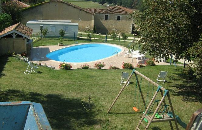 CAMPING LES ALISIERS 1 - Valence-sur-Baïse