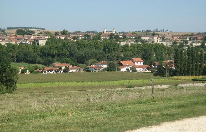 CAMPING LES ALISIERS 8 - Valence-sur-Baïse