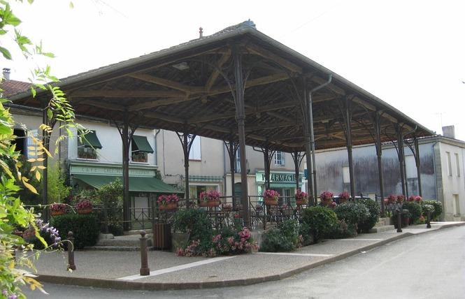 VILLAGE DE SAINT-PUY 1 - Saint-Puy