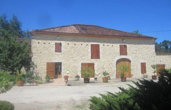 DOMAINE DU CAPITAINE 4 - Beaucaire