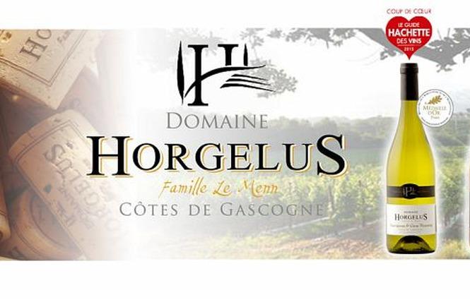 DOMAINE HORGELUS 1 - Montréal