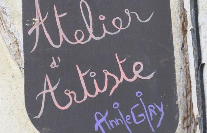 ATELIER GALERIE D'ART 8 - Fourcès